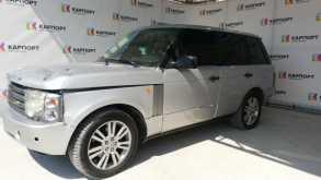 Самара Range Rover 2003