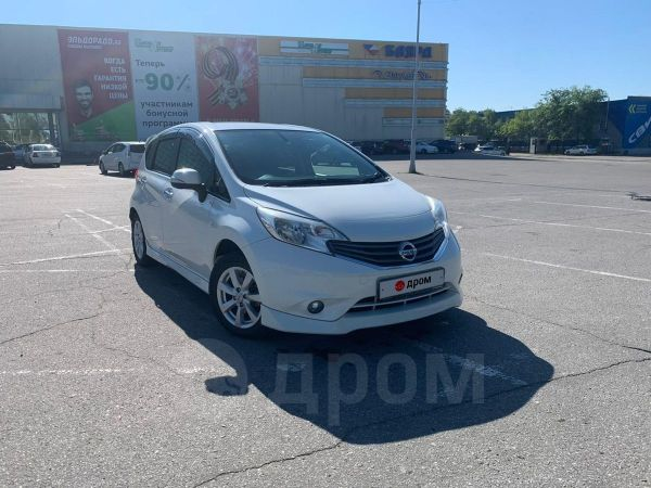 Nissan Note, 2013 год, 499 000 руб.