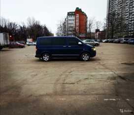 Вологда Transporter 2011
