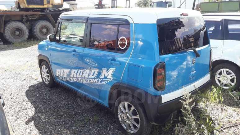 Suzuki Hustler, 2016 год, 448 000 руб.