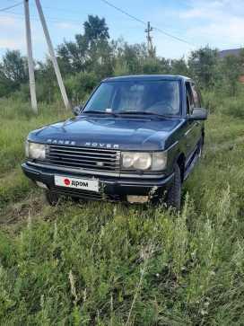 Абакан Range Rover 2000
