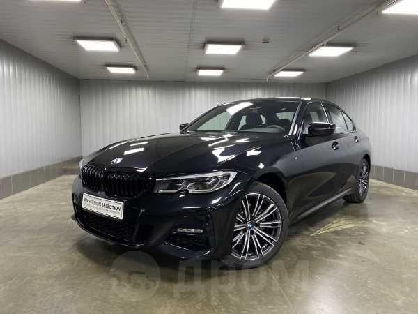 BMW 3-Series, 2020 год, 3 048 800 руб.