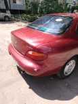 Hyundai Lantra, 1995 год, 110 000 руб.