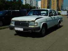 Москва 31029 Волга 1994