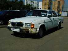 Москва 31029 Волга 1995