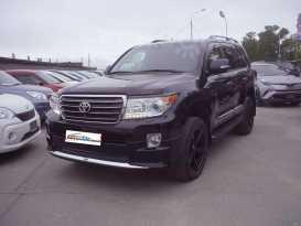 Южно-Сахалинск Land Cruiser 2013