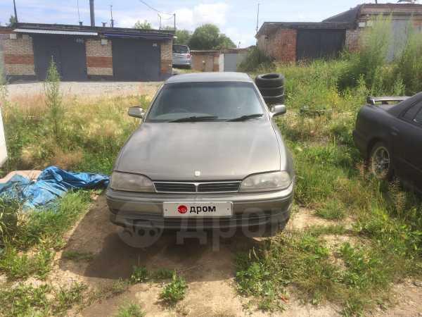 Toyota Camry, 1989 год, 80 000 руб.