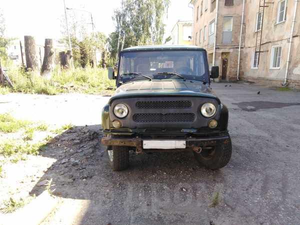 УАЗ Хантер, 2006 год, 215 000 руб.