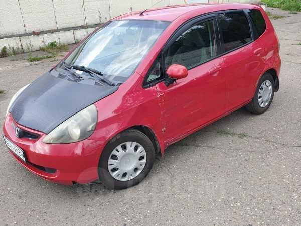 Honda Fit, 2002 год, 160 000 руб.