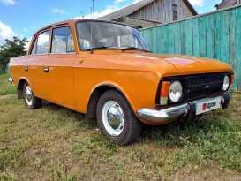 Омск 412 1982