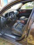 Infiniti FX50, 2009 год, 600 000 руб.