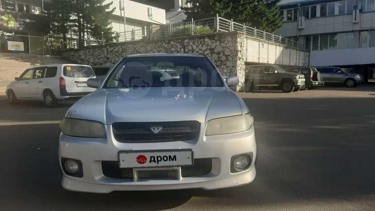 Nissan Avenir, 2004 год, 290 000 руб.