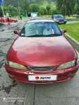 Toyota Carina ED, 1996 год, 125 000 руб.