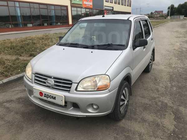 Suzuki Swift, 2005 год, 190 000 руб.