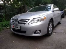 Брянск Camry 2010
