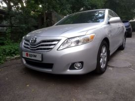 Брянск Toyota Camry 2010