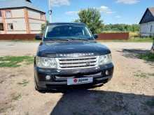 Липецк Range Rover Sport