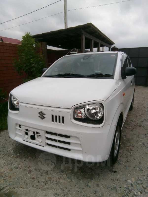 Suzuki Alto, 2016 год, 299 000 руб.