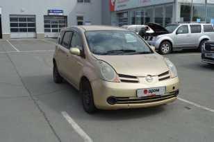 Барнаул Nissan Note 2005