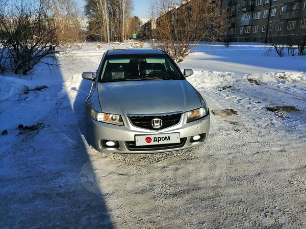 Honda Accord, 2005 год, 425 000 руб.