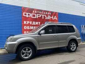 Красноярск X-Trail 2006