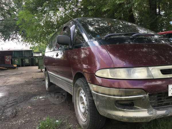 Toyota Estima Emina, 1993 год, 160 000 руб.