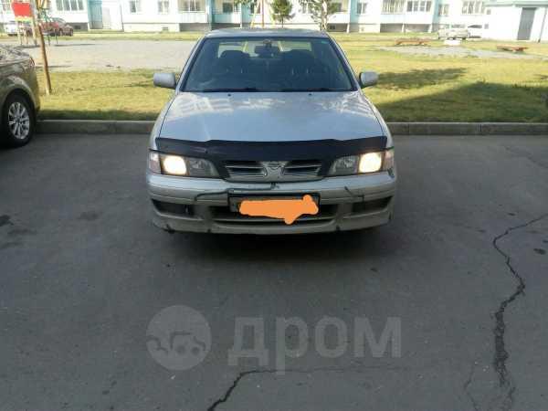 Nissan Primera, 1999 год, 115 000 руб.