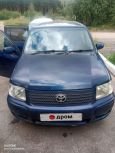 Toyota Succeed, 2003 год, 250 000 руб.