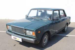 Нижний Новгород 2107 2004