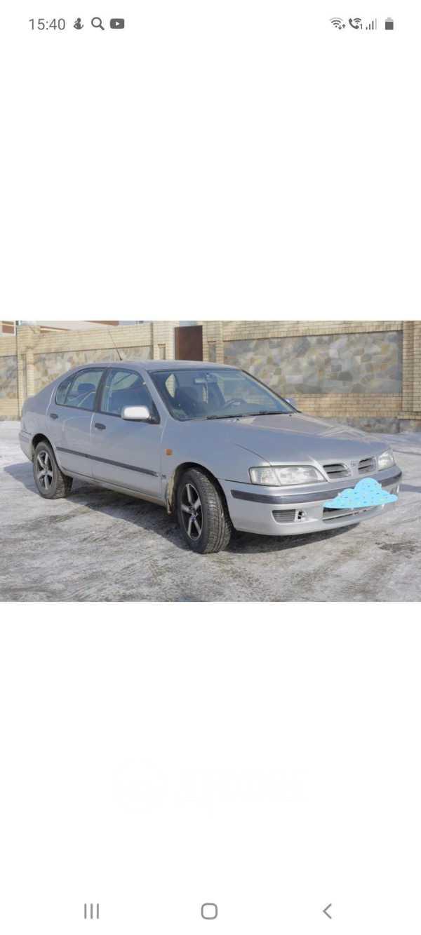 Nissan Primera Camino, 1994 год, 170 000 руб.