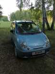 Daewoo Matiz, 2011 год, 167 000 руб.