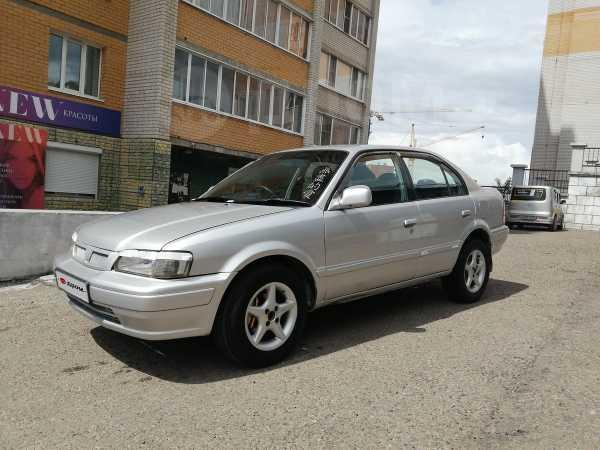 Toyota Tercel, 1997 год, 179 000 руб.