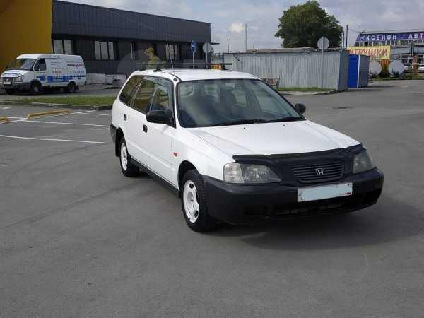 Honda Partner, 2001 год, 159 000 руб.