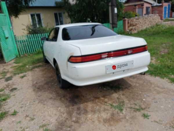 Toyota Mark II, 1993 год, 180 000 руб.