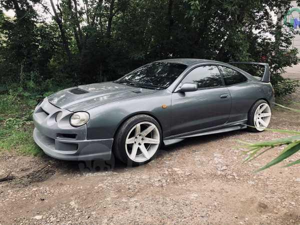 Toyota Celica, 1997 год, 255 000 руб.