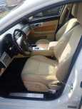 Jaguar XF, 2012 год, 990 000 руб.