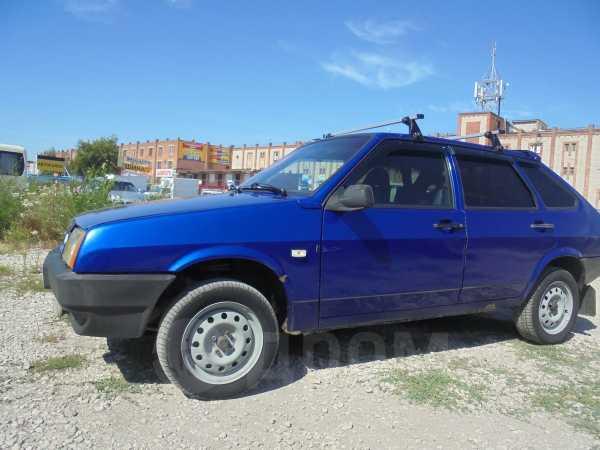 Лада 2109, 1990 год, 49 000 руб.