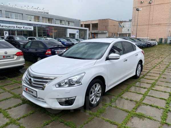 Nissan Teana, 2014 год, 1 056 000 руб.