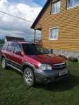 Mazda Tribute, 2004 год, 450 000 руб.