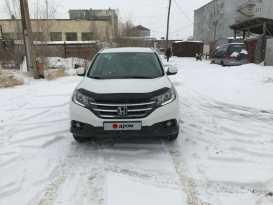 Якутск CR-V 2014