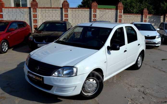 Renault Logan, 2014 год, 285 000 руб.