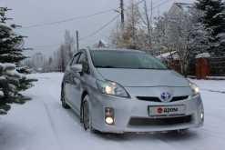 Нижний Новгород Prius 2009