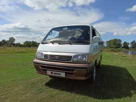 Абакан Toyota Hiace 1991