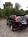 Nissan X-Trail, 2008 год, 655 000 руб.