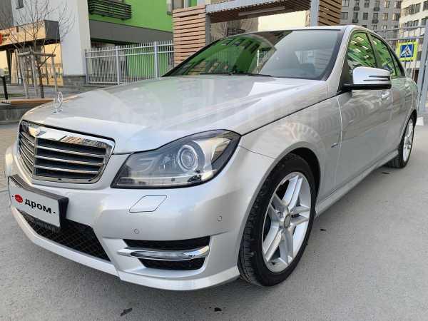 Mercedes-Benz C-Class, 2011 год, 1 599 000 руб.