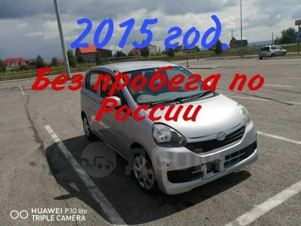 Daihatsu Mira e:S, 2015 год, 350 000 руб.