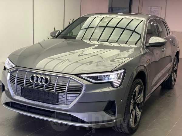 Audi e-tron, 2020 год, 7 942 000 руб.