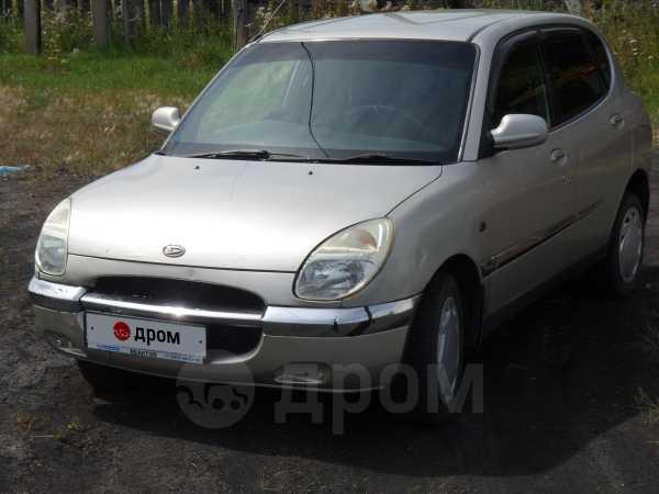 Daihatsu Storia, 1998 год, 99 000 руб.