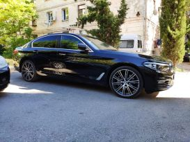 Севастополь BMW 5-Series 2017