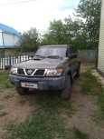 Nissan Patrol, 1997 год, 400 000 руб.